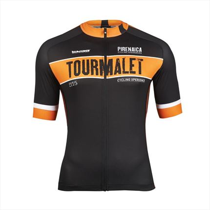 Maillot ciclismo 3Rocks Tourmalet unisex