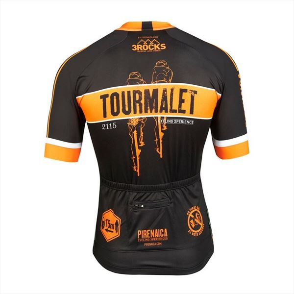 Maillot ciclismo 3Rocks Tourmalet unisex (1)